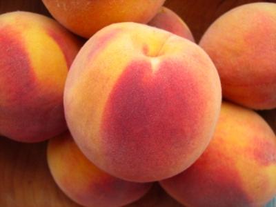 Консервирование персиков